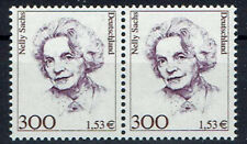 2159 **, Germania 2001, donne, Nelly Sachs COPPIA