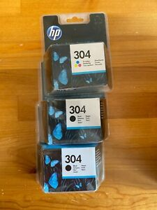 HP 304 Job Lot
