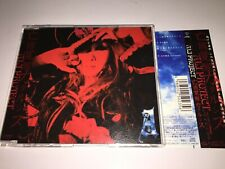 .hack/Roots - Ending Theme Boukoku Kakusei Catharsis Japan Anime Cd