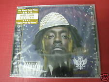 WILL.I.AM Songs About Girls CD Album BRAND NEW SEALED THE BLACK EYED PEAS