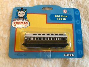 ERTL Thomas - Old Slow Coach in Original Box