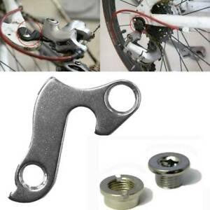Rear Gear Derailleur Hanger Bike Specialized Mech Bracket And Bolt Fitting Set d