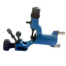 Aircraft Aluminum VT Rotary Tattoo Machine Gun Stigma Prodigy Motor 3Stroke Blue