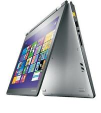 "Lenovo Yoga 2 13.3"" Touch 1080P Laptop Intel Core i5-4210U Ram 8GB/500GB BT W8.1"