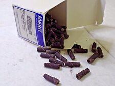 Merit Abrasives Cartridge Roll 60Grit Aluminum Oxide Straight pk100 08834180061