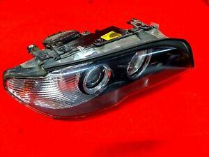 ⭐ 04-06 Bmw E46 325ci 330ci Right Bi-Xenon Adaptive Headlight Lamp Assembly Oem