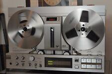 Akai GX-77 GX77 - Top Zustand - Neuer Service - Reel to Reel Tonbandgerät