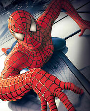 'SPIDERMAN' (b) A4 POSTER PRINT, DISPATCHED WITHIN 24 HOURS OF CLEARED PAYMENT!