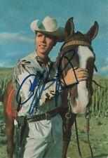 Cliff Richard Autogramm signed 10x15 cm Postkarte