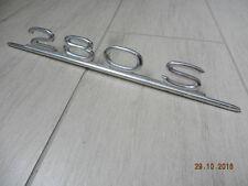 Mercedes Benz classe S : monogramme 280 S