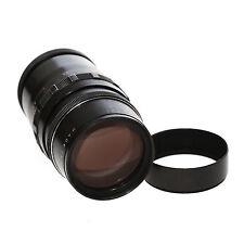 Pentacon 200mm 1:4,0 Teleobjektiv 15 Lamellen für Exakta EXA vom Händler