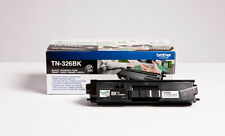 Tn-326bk Originaltoner Brother - schwarz