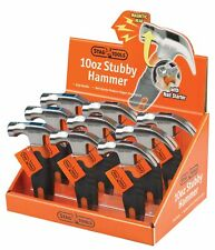Stubby Claw Hammer Sta063 Stag Genuine Top Quality
