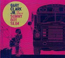 GARY CLARK JR. : THE STORY OF SONNY BOY SLIM / CD - NEU