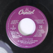 Pop 45 Anne Murray - If I Ever Fall In Love Again / Just Another Woman In Love O