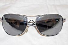 Genuine Oakley CrossHair Sport Sunglasses; Medium; Black Lenses; 61x15; unboxed