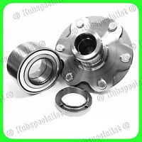 FRONT WHEEL HUB & BEARING FOR 2001-2007 TOYOTA TUNDRA 2WD ONLY SINGLE NEW