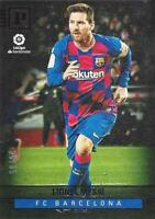 2019-20 Panini Chronicles Base Common Panini FC Barcelona Canvas Parallel /35