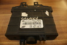 FORD GALAXY SEAT ALHAMBRA VW SHARAN TRANSMISSION CONTROL MODULE 099 927 733 E