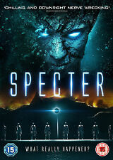 Specter (DVD) (NEW AND SEALED)
