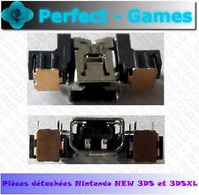 connecteur chargeur alimentation power socket nintendo NEW 3DS et NEW 3DS XL LL