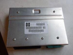 GM Engine Control Module/ECU/ECM/PCM-Engine Control Computer 88961140 Reman