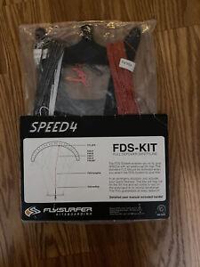 FLYSURFER FDS-Kit Replacement Kit For SPEED4 kite