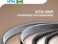 Courroie Plate SNR 6PK975 PEUGEOT 307 Break (3E) 1.6 HDi 90ch