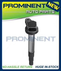Ignition Coil Replacement for Toyota Corolla Matrix Prius Scion XD L4 1.8L UF596
