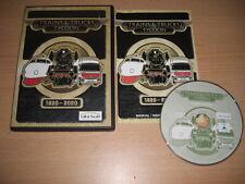 Treni e camion Tycoon 1820-2020 PC CD ROM SPEDIZIONE VELOCE