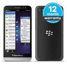BlackBerry Z30 - 16GB - Black (Vodafone) Smartphone