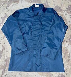 RAF Goretex waterproof smock jacket parka Large