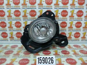 2013 2014 13 14 MAZDA CX5 CX9 DRIVER LEFT FRONT BUMPER MOUNTED FOG LIGHT OEM