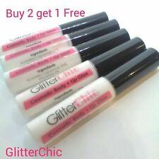 Twin Pack Glitter Fix Glue Face Body Eyes Loose Glitter Glue Primer Gems Tattoo