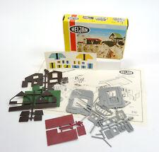 Vintage HALJAN B350 Summer Cottages HO Scale Railroad Plastic Model - Denmark