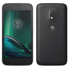 Motorola Moto G4 Play XT1607 16GB 4G LTE CDMA GSM Unlocked Verizon T-Mobile AT&T