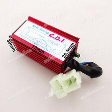 6 Pin Racing AC CDI Box 50cc 110 125cc 150 250 cc Chinese ATV Quad Pit Dirt Bike