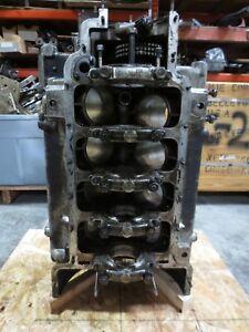 MASERATI KHAMSIN GHIBLI SS AM 115 ENGINE BLOCK 4.9L V8 RARE DRY SUMP