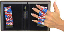LAZY-HANDS® Microsoft Surface Tablet & Stylus Grips - FLAGS