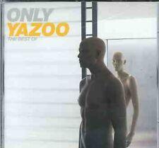 Yaz, Yazoo - Only Yazoo: The Best of Yazoo [New CD] Reissue
