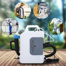 Premium 10L Electric Backpack110v Disinfectant Ulv Cold Fogger Sprayer Machine