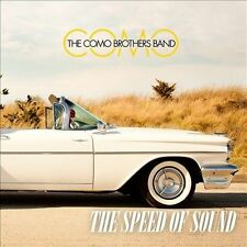 Speed of Sound 2012 by Como Brothers Band