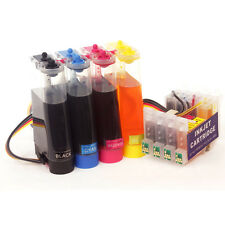 Continuous Ink System for Epson Stylus C68 C88 C88+ CX3800 CX3810 CX4200 CX4800