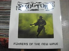Smogtown ‎– Fuhrers Of The New Wave  ' LP MINT & SEALED PUNK US