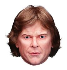 Rowdy Roddy Piper WWE Adult Halloween Party Mask