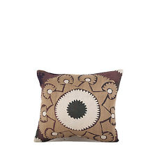 """13"""" x 15"""" Pillow Cover Suzani Pillow Cover Vintage FAST Shipment With UPS 10479"""