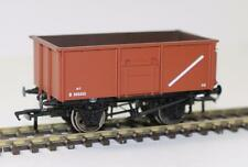 "Bachmann branchline OO 16T Mineral Wagon BR Bauxite FNQHobbys ""New"" 37-256"
