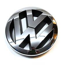 Original VW Emblem Logo Zeichen chrom Kühlergrill Touran Phaeton 3C0853601C FDY
