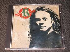 Busborg. Busborg. Great Danish Westcoast CD 1992. Very Rare Hard to Find.A Must