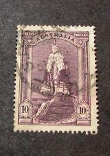 Australia Stamp Scott# 178 King George Vi 1938 L98